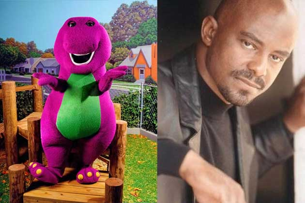 The Guy Who Played Barney Grew Up And Now He's A Sex Therapist