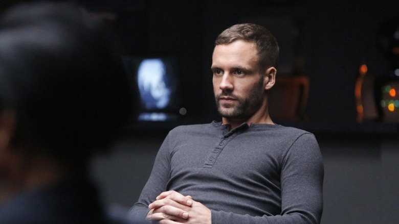 Could Hunter Be Returning For More 'Agents Of S.H.I.E.L.D.' Episodes?