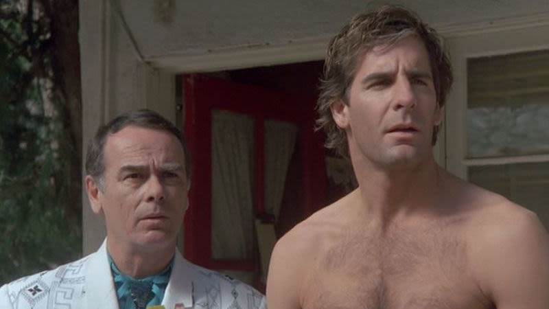 Some Incredibly Dedicated Fan Mapped Out Every Location On Quantum Leap