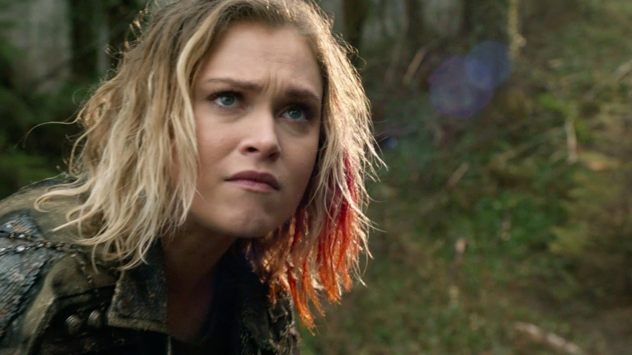 'The 100' Season 5 Spoilers and Cast News