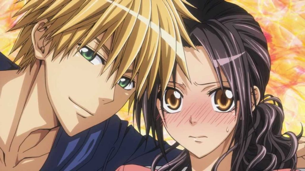 Slice of Life Anime-Maid-Sama-Anime Misconceptions