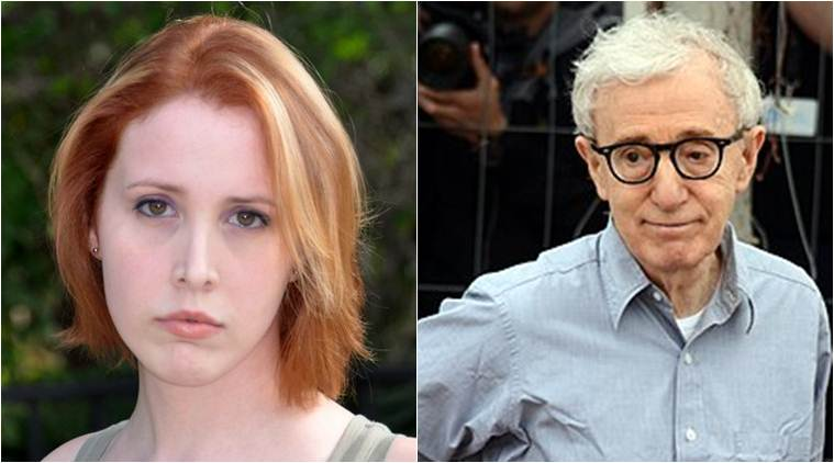 Dylan Farrow Reveals Details About Woody Allen's Molestation
