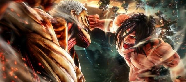 Anime Is For Children-Attack On Titan