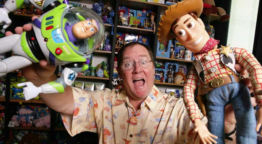 John Lasseter Might Not Return to Pixar