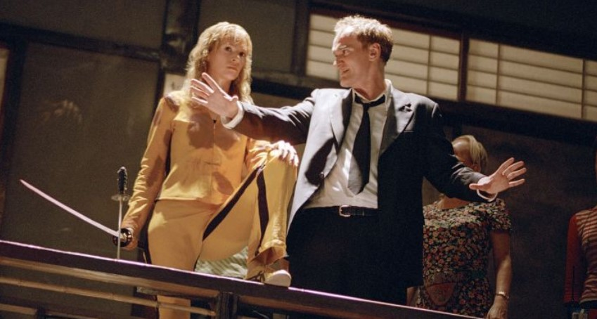 Uma Thurman: Quentin Tarantino Almost Got Her Killed on the Set of Kill Bill