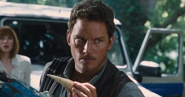 Jurassic World 3 Gets Official Title