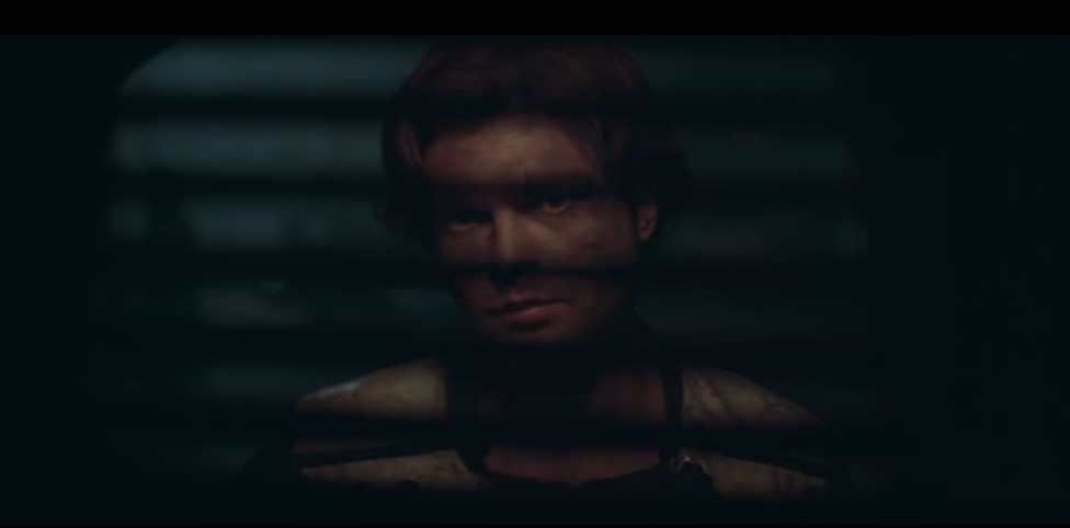 Amazing First Teasers for Solo: A Star Wars Story
