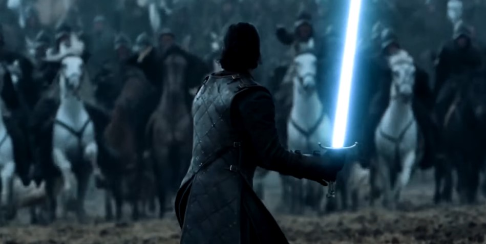 Are Game of Thrones' Benioff and Weiss Working on a Star Wars Trilogy?