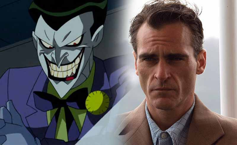 Todd Phillips Joker Movie Could Start Shooting This Fall