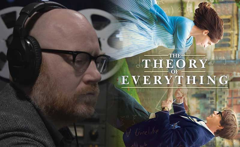 Oscar-Nominated Composer Johann Johannsson Dead at 48