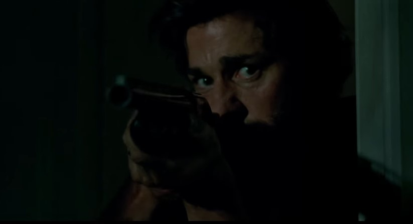 John Krasinski and Emily Blunt Have to Keep Silent in Thrilling Trailer for A Quiet Place