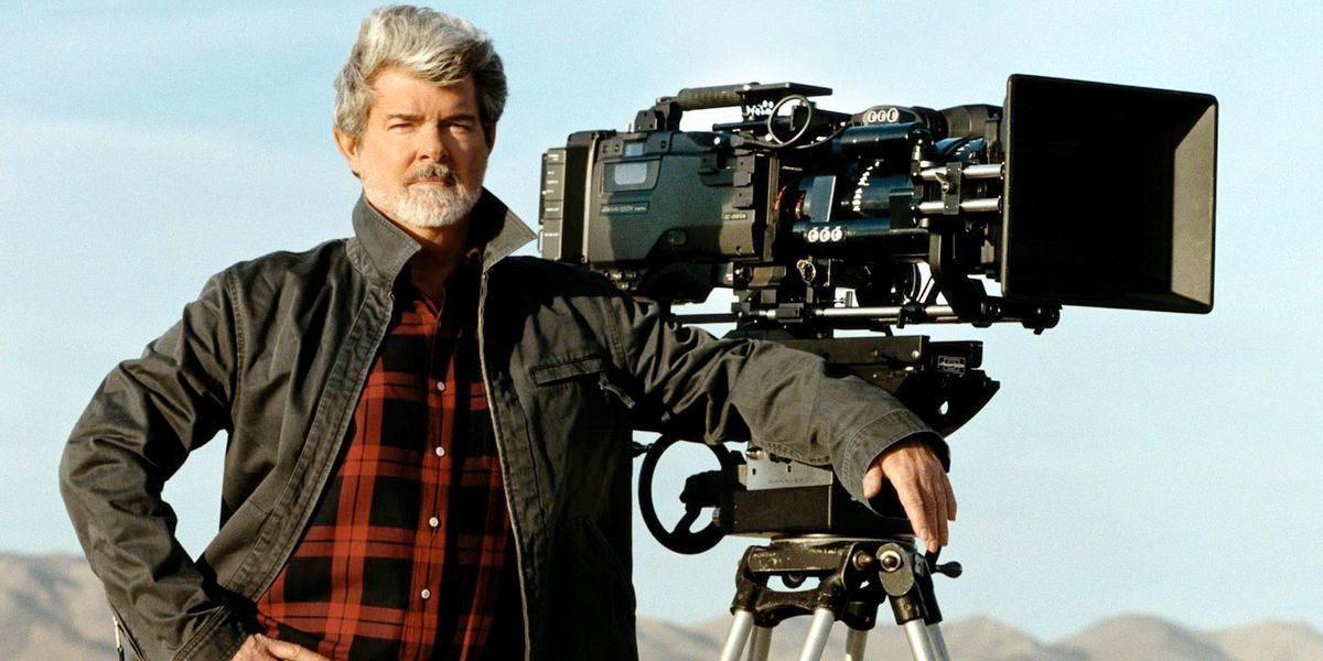 George Lucas is NOT Going to Work on Cassian Andor