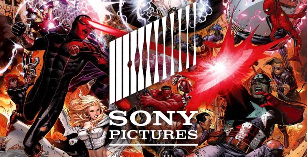 Sony Almost Owned the Entire Marvel Universe Back in 1998