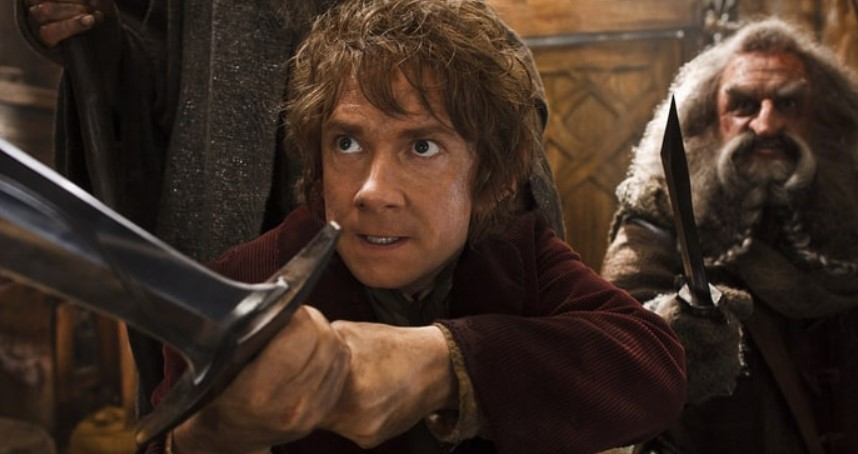 Hobbit Actor Martin Freeman Reveals He was Almost in a Star Wars Movie