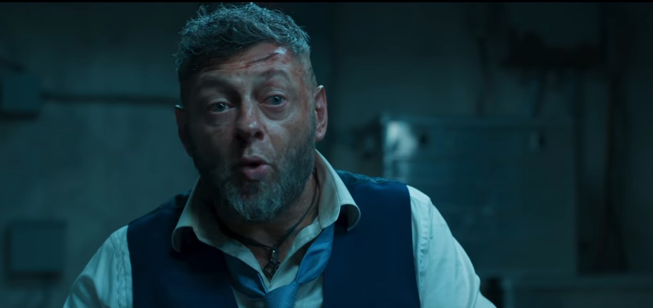 Black Panther: Andy Serkis Comments On What Songs Are On Klaue's Mixtape