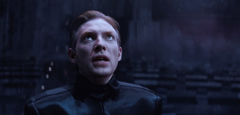 Star Wars The Last Jedi: Domnhall Gleeson was Surprised General Hux Survived the Movie