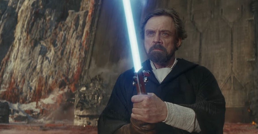 Mark Hamill Praises Kid for Refusing to Fend Off Bullies Because It was 'Not the Jedi Way'