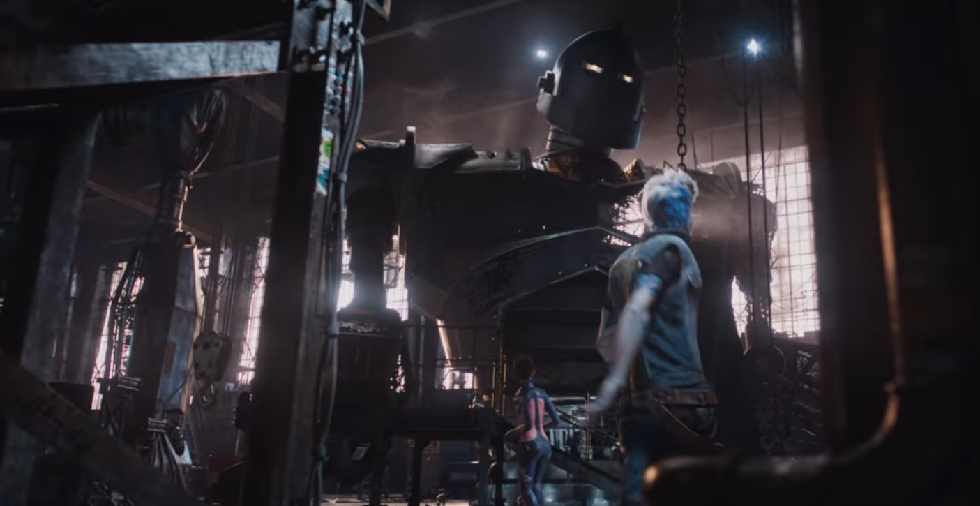 The Prize Awaits in New Ready Player One Trailer