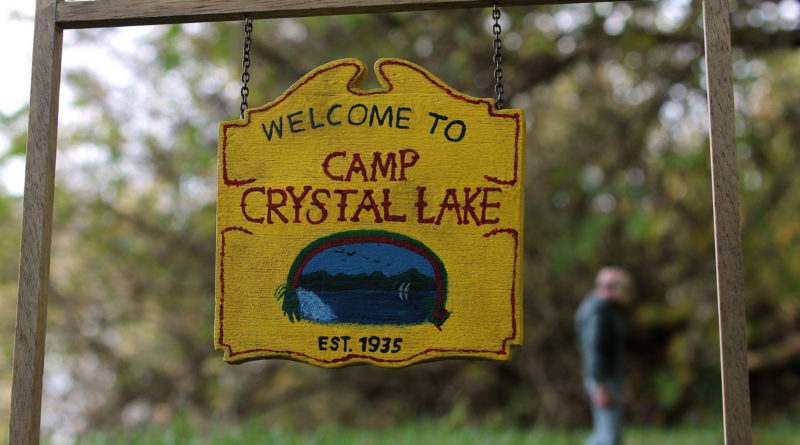Friday the 13th's Camp Crystal Lake Opens its Doors for Fans of the Movie