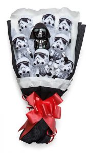 Star Wars Bouquet-Valentines Day Gift