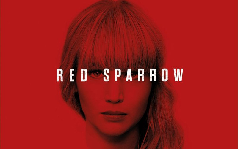 Jennifer Lawrence Reveals Details About Her Role in Red Sparrow