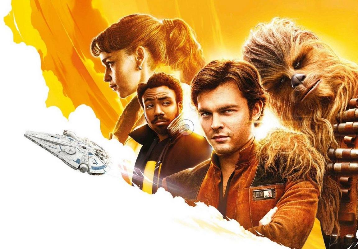 Solo: A Star Wars Story: Fans Aren't Too Thrilled With Alden Ehrenreich as Han Solo