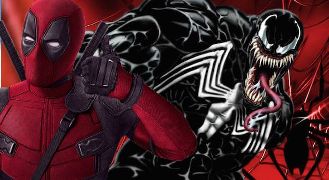 Deadpool Creator Is Siding With Fans Over The Less Than Stellar Venom Teaser Trailer