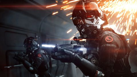 EA Wants to 'Double Down' on Star Wars Titles Moving Forward