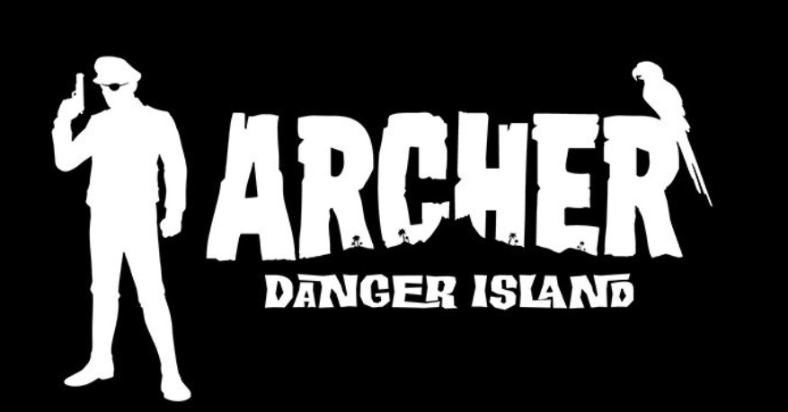 First Look and Release Date Revealed for Archer: Danger Island