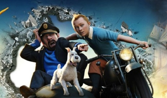 Steven Spielberg: Expect the Adventures of Tintin Sequel to Come out in Three Years