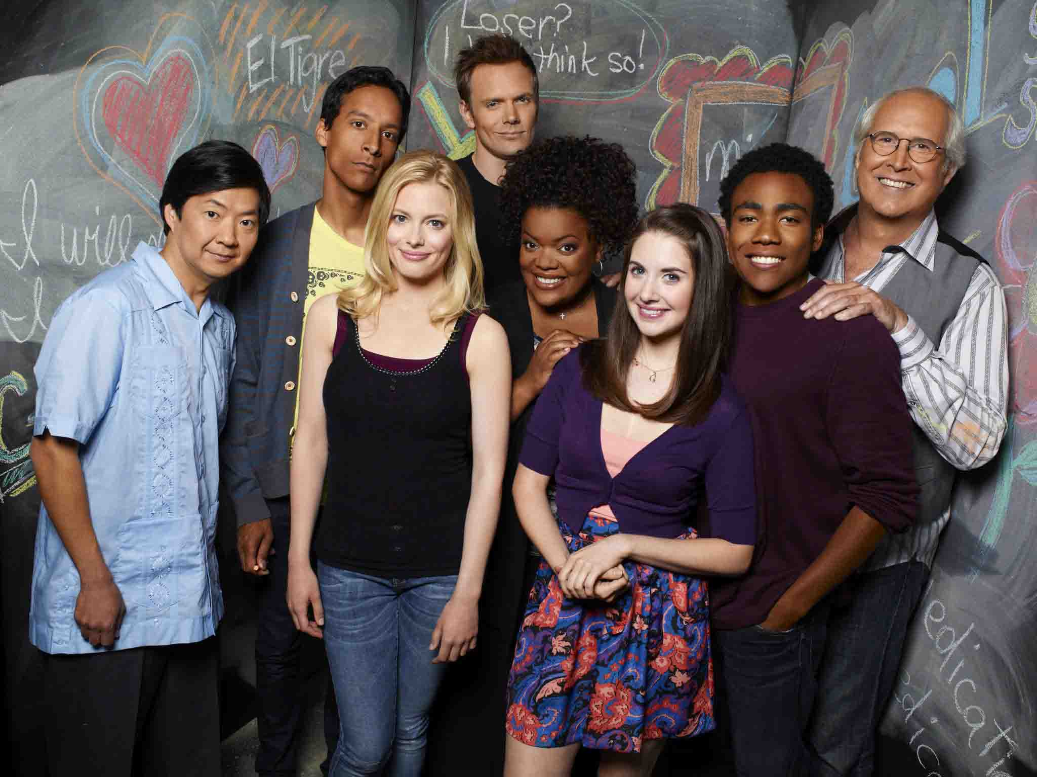 Community Cast to Reunite for Virtual Table Read