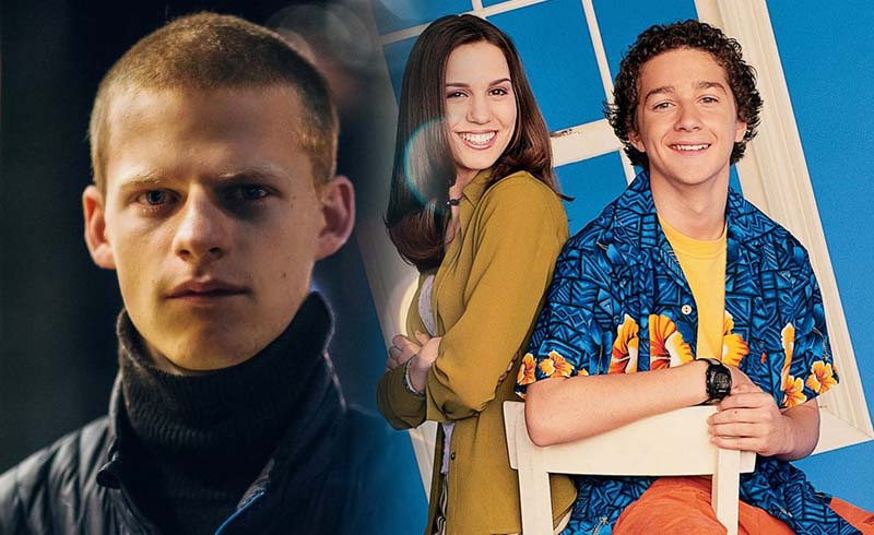 Biopic About Shia LaBeouf has Cast Lucas Hedges to Play Young Shia