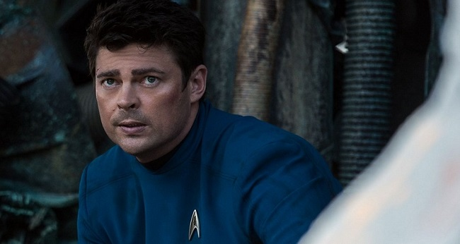 Star Trek 4 Can Still Happen Says Karl Urban