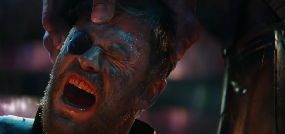 Avengers Infinity War: Thanos and Thor will Have the Most Screentime