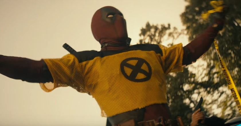 The X-Force Comes Together in New Trailer for Deadpool 2