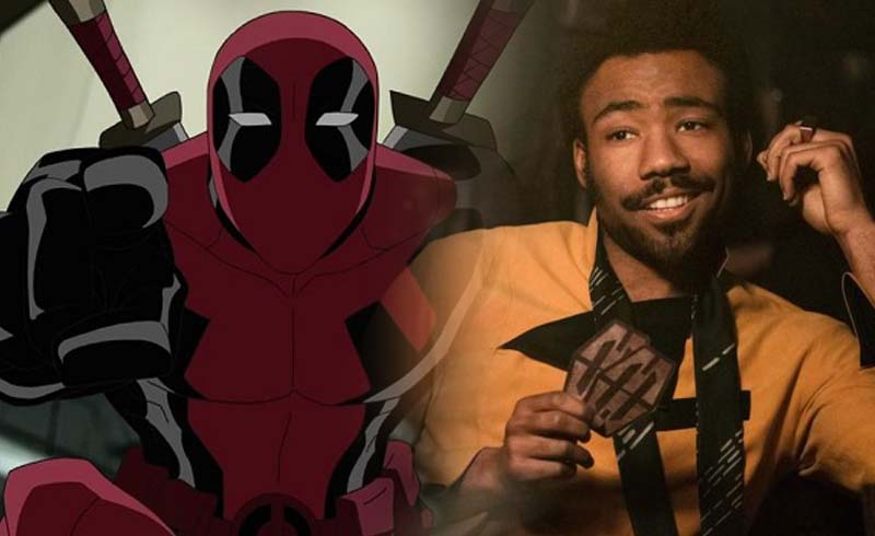 Donald Glover's Animated Deadpool Series NOT Happening on FX