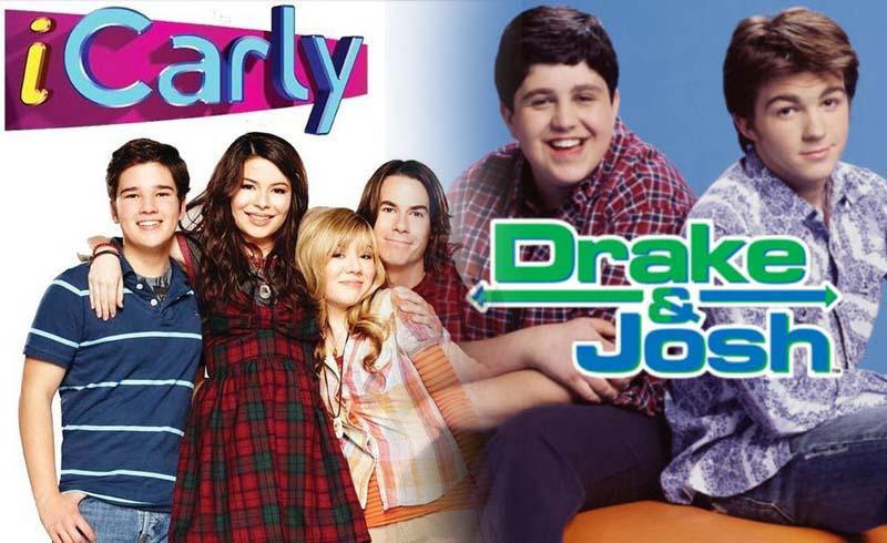 Drake & Josh and iCarly Creator Dan Schneider Leaves Nickelodeon After 25 Years