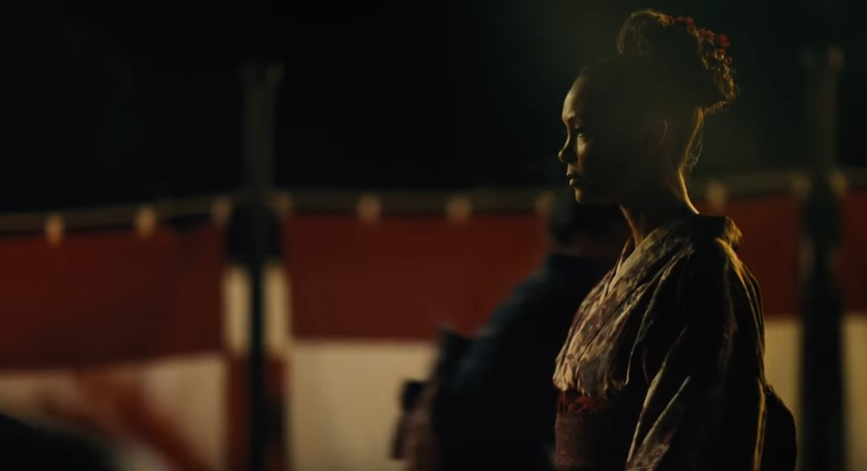 Maeve Visits Shogunworld in New Trailer for Westworld 2