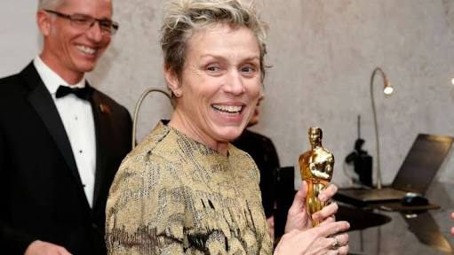 Frances McDormand's Oscar Gets Stolen