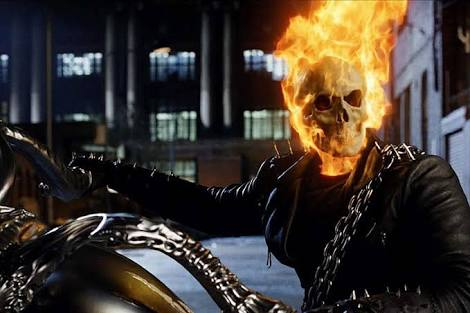 Ghost Rider Director Wanted to Make an R-Rated Adaptation of the Marvel Character