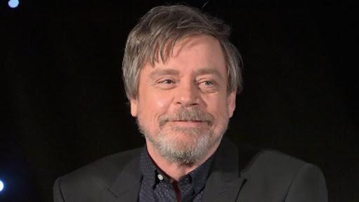 Mark Hamill Reveals Alternate Ending to Recent Star Wars Trilogy