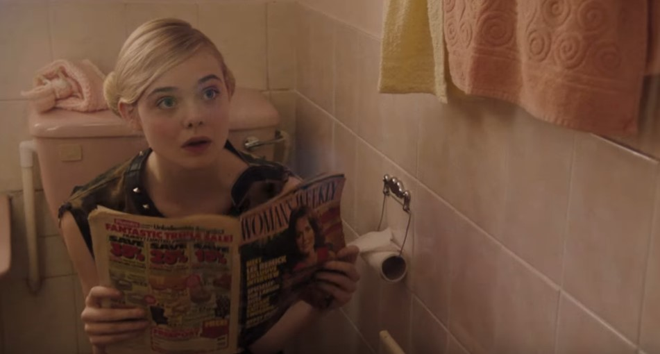 Elle Fanning Shines in Sci-Fi/Punk Trailer for Neil Gaiman's How to Talk to Girls at Parties
