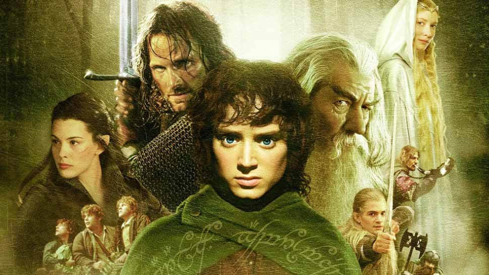 Amazon's Lord of the Rings Series Gets an Official Synopsis