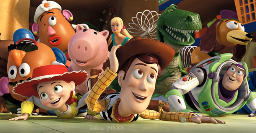 Toy Story 4 Gets an Official 2019 Release Date