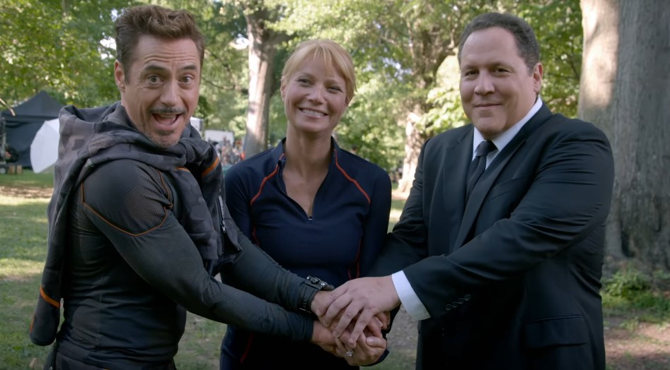 Marvel 'Family' Featurette Gives Out A Lot of New Footage and Insight for Avengers: Infinity War