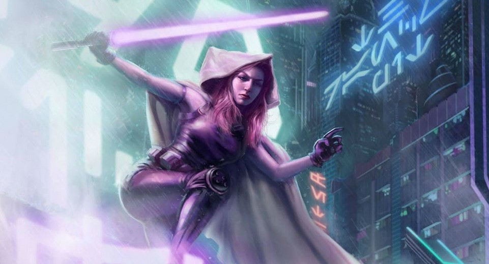 Star Wars Episode IX Could Introduce Mara Jade in Lieu of Leia