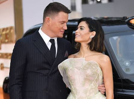 Channing Tatum, Jenna Dewan Tatum Announce their Separation