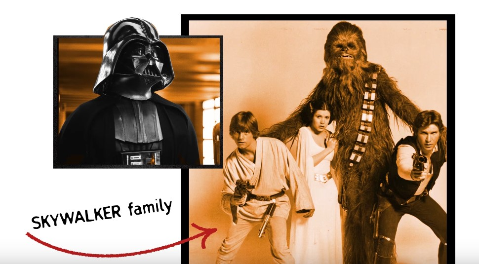 Solo Director Ron Howard Narrates Arrested Development/Star Wars Mash-Up