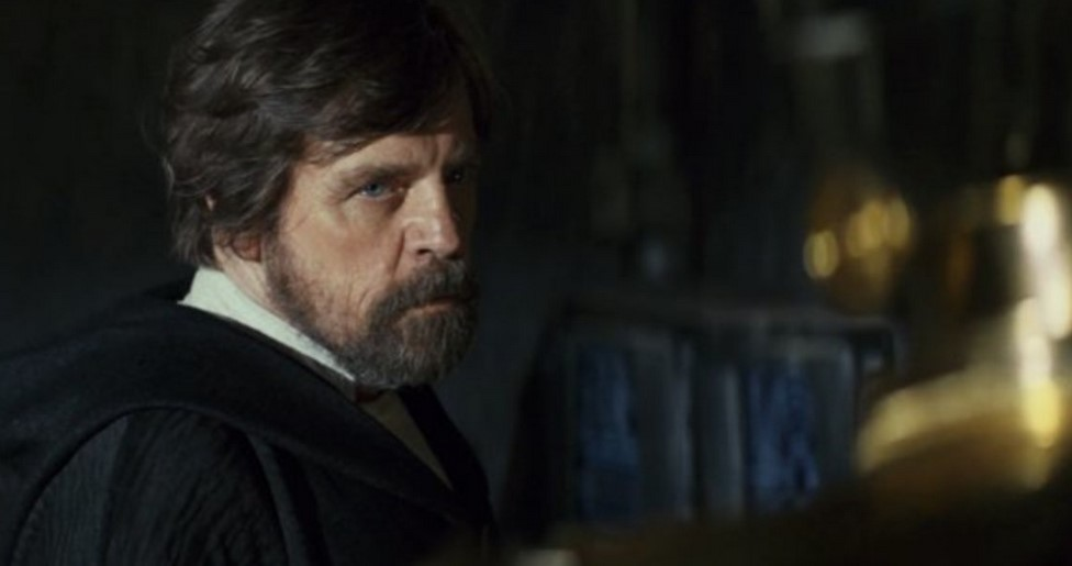 Mark Hamill Talks Intense Star Wars Episode IX Secrecy and a Big Upcoming Project