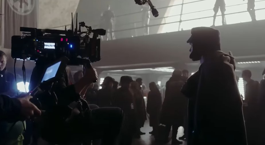 BTS Video for Solo: A Star Wars Story Showcases New Droids, Creatures, and Locations